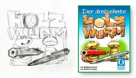 Jo Hartwig Grafikdesign Game